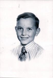 Dad photo B
