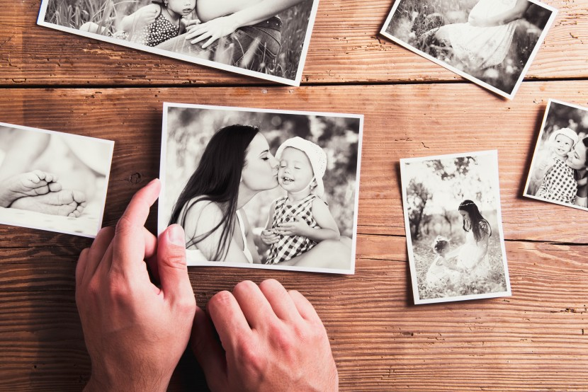 Are Your Kids Photos Printed or Online?