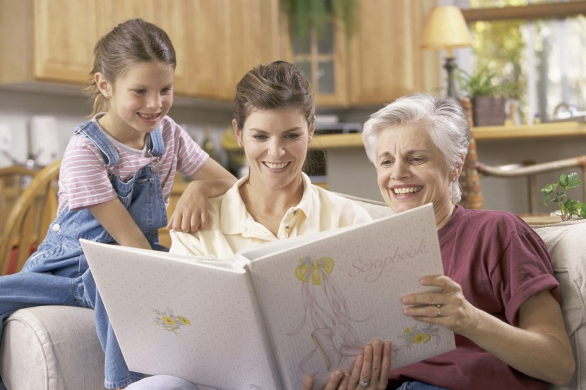 Protecting and Preserving Precious Memories with Epson's FastFoto