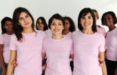 Weight Watchers and Lands End Help Lead the Fight Against Breast Cancer