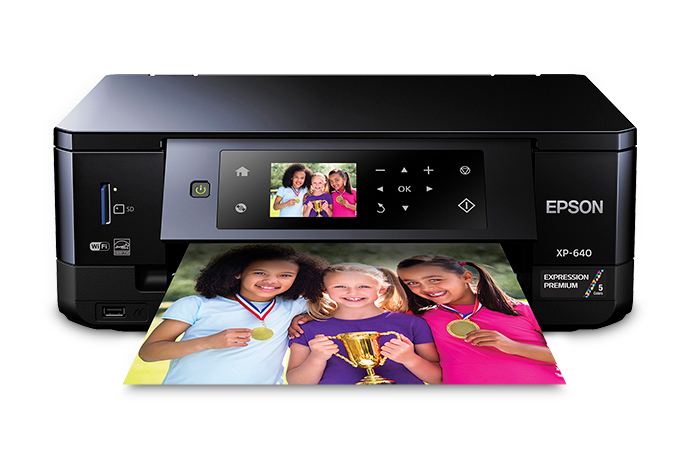 Preparing for holiday printing with epsons expression premium xp tis the season to explore the fun features of the epson creative print app with it explore your artistic side and turn your favorite photos into greeting m4hsunfo