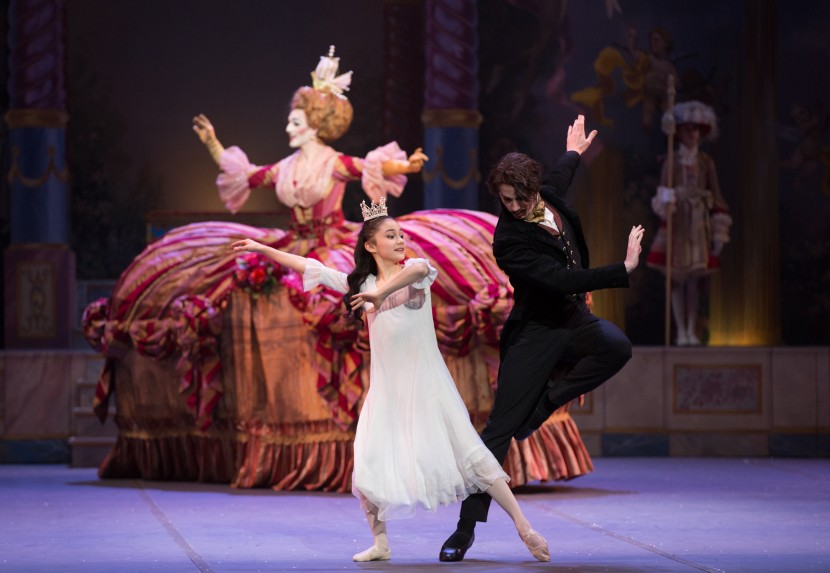 Make Holiday Memories at Boston Ballet – The Nutcracker