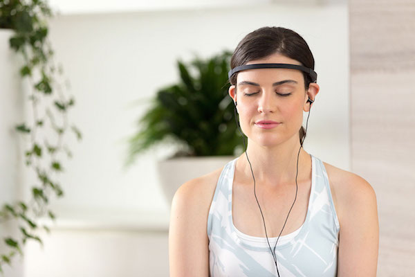 Muse: Technology to Help You Achieve Meditation Bliss