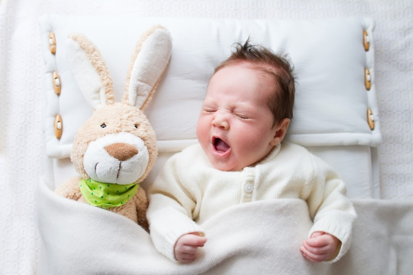 Peace of Mind Monitoring with Baby Delight