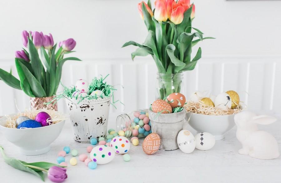 Make Memories and Enjoy a Creative Easter!