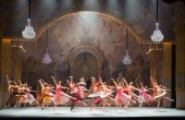 Establish A New Holiday Tradition With Boston Ballet's The Nutcracker