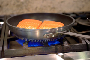 Turbo Pot FlamePro Fry Pan Small