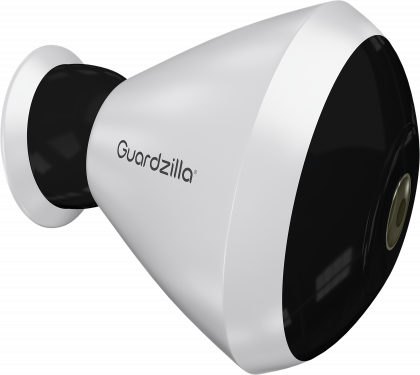 360 Degree Indoor and Outdoor Home Monitoring with Guardzilla