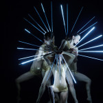 Light Reigns - Rebecca Rasmussen, Heather Magee Spilka, Amanda Hulen by Charles Azzopardi