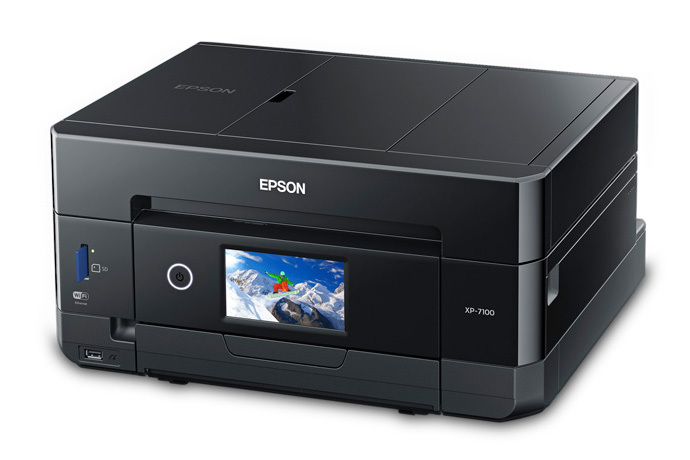 The Epson Printer Your Family Needs