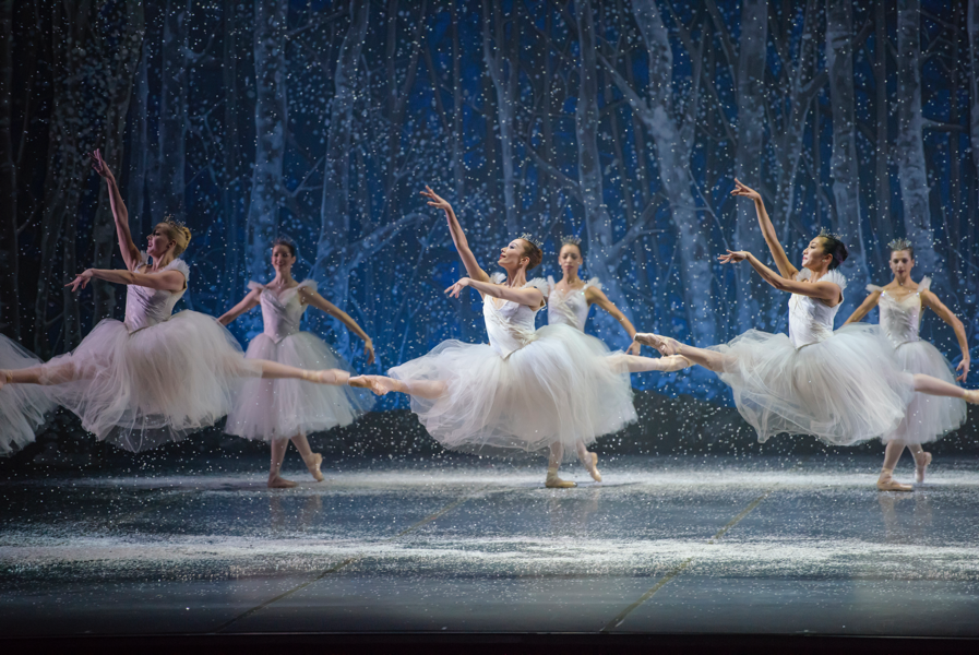 "The Boston Ballet's ""The Nutcracker"" Will Brighten Your Day"