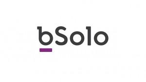 bSolo logo