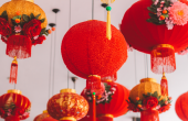 Chinese New Year Finds at World Market