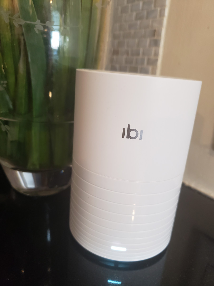 Meet ibi, the Smart Photo Manager
