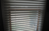 Serena Smart Wood Blinds - The Smartest Purchase for Window Covering Upgrades!