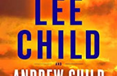 BETTER OFF DEAD, Lee Child and Andrew Child, 5 stars