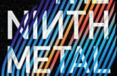 NINTH METAL by Benjamin Percy, 4 stars