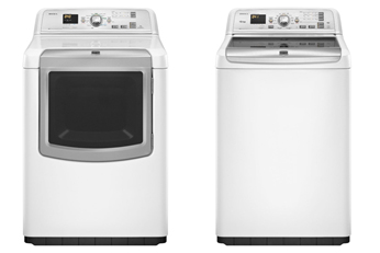 Maytag Bravos Xl He Top Load Washer Amp Steam Dryer Mom